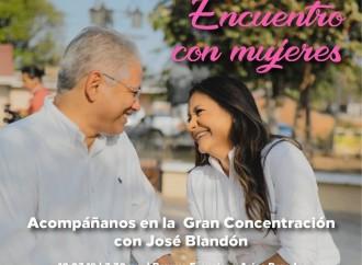 Partido Panameñista realizará evento para celebrar el Día Internacional de la Mujer