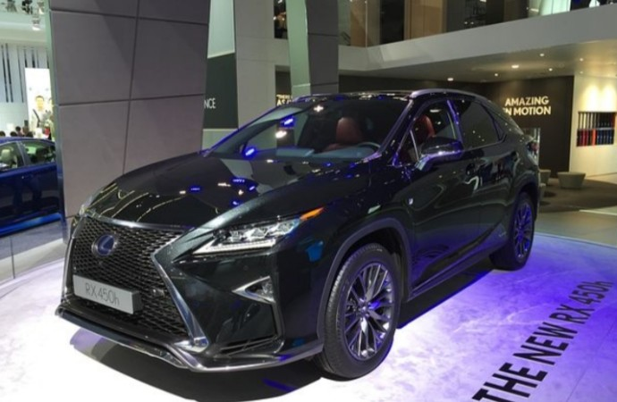 Lexus celebra su mejor año con 10 millones de autos vendidos y consolida su crecimiento a nivel mundial