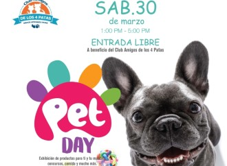 """""""BBQ & Pet Day"""", uniendo fuerzas en beneficio de los caninos abandonados"""