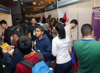 Universidades del mundo presentarán ofertas educativas en Panamá este 27 de marzo