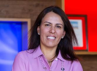 Tatiana Liceti es la nueva Vicepresidente de Tetra Pak para el Norte, Centro y Sur América