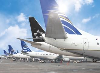 Copa Airlines, entre las mejores aerolíneas del mundo por segundo año consecutivo, según la revista Money