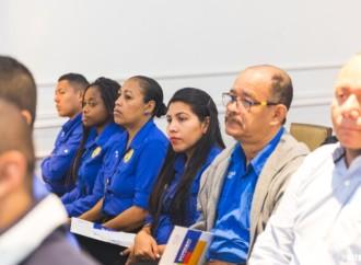 Taller de Formadores: Inspección Laboral del Trabajo Infantil en Panamá