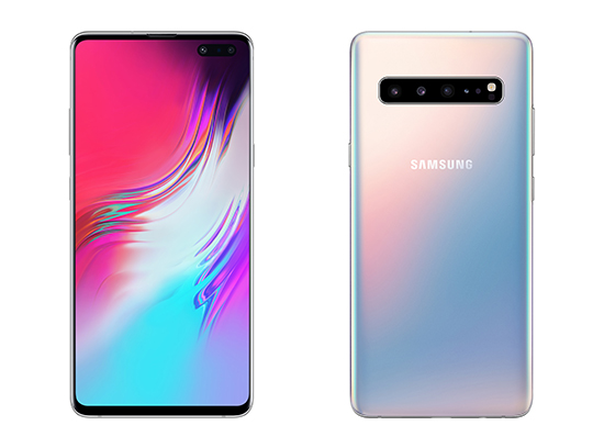 Ya no tienes excusa para adquirir tu Galaxy S10 en Panamá