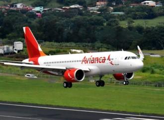 Aerolíneas de Avianca Holdings transportaron más de 2.4 millones de pasajeros y aumentaron su factor de educación