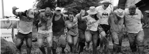Festival de música Barro Fest se suma al rescate de la Junta de Embarra