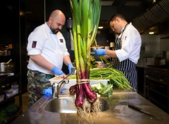 Google Arts & Culture y la Real Academia de Gastronomía abren la cocina española al mundo