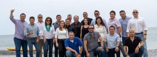 Fortinet impulsa su crecimiento y presencia en Centroamérica como la compañía número 1 en ciberseguridad