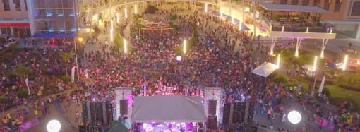Luna Llena de Tambores en Town Center Costa del Este será este 24 de marzo