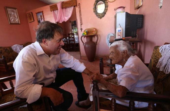 Presidente Varela se enfoca en cierre de gestión y participa de celebración religiosa en Natá