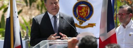 Presidente Varela destaca la confianza de empresas educativas internacionales al establecer sus sedes en Panamá