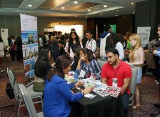 EDUEXPOS, la feria de universidades internacionales llega a Panamá