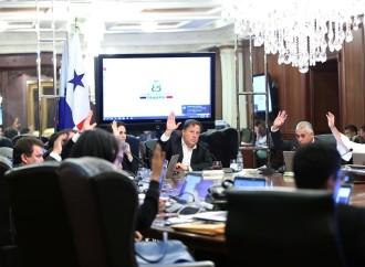 Gabinete aprueba construcción de Centro Nacional de Monitoreo Aduanero