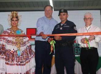 Presidente Varela inaugura la Feria Internacional de Azuero, vitrina del desarrollo agrícola, ganadero y artesanal de Herrera y Los Santos