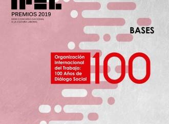 Hasta el próximo 29 de marzo se recibirán las obras a participar en los Premios IPEL 2019