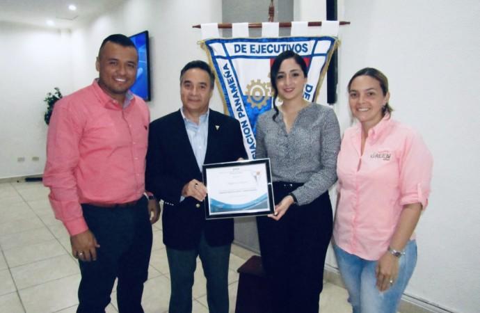 Chiriquí se prepara para crear Negocios Digitales
