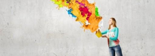 La vida se pinta con tonalidades, celebremos el Día Internacional del Color