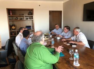 Nicaragua: Alianza Cívica sostiene reunión bilateral con la OEA