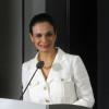 Vicepresidenta y Canciller Isabel de Saint Malo de Alvarado, participa enla 5ta Asamblea Mundial de la Mujer, en Japón