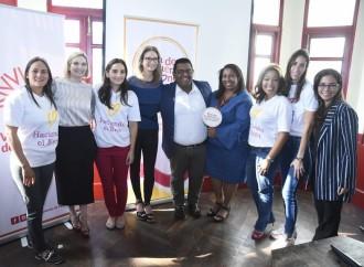 Voluntarios de Panamá fomenta la participación de las ONGs en el Día de las Buenas Acciones