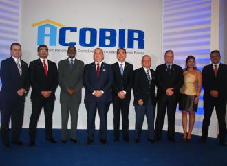 ACOBIR celebra la toma de posesión de la nueva Junta Directivapara el período 2019