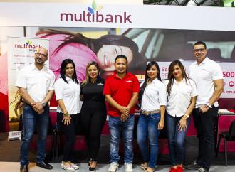 Multibank participa nuevamente en la Feria Internacional de David