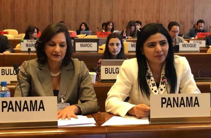 OIT destaca rol de Panamá como sede de la Cumbre del Trabajo de las Américas celebrada del 2 al 5 de octubre de 2018