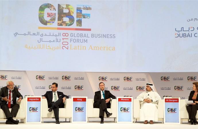 Gobierno y líderes empresariales estarán presentes en la 3ª edición del Global Business Forum América Latina