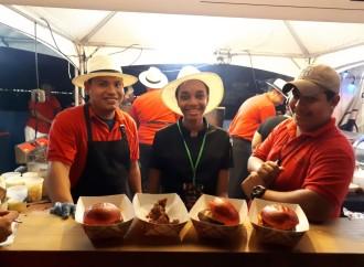 Saril, el Restaurante del Hotel Le Meridien, deleitó paladares en el Macrofest 2019