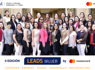 Conozca a las 40 finalistas que serán parte la II Edición Leads Mujer
