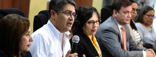 Honduras impulsa el desarrollo de las Mipymes a través de la creaciónde un sistema digital