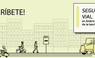 Cursogratisen línea:6 principios para ciclistas y peatones más seguros