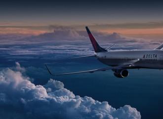 Más vuelos internacionales vienen a Boston, gracias a Delta y sus aliados