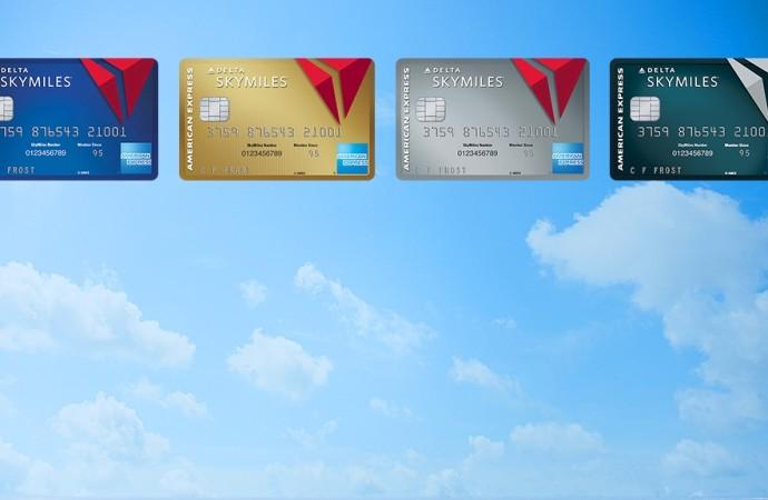 American Express y Delta renuevan una asociación líder de la industria, sentando las bases para continuar innovando en beneficios al cliente