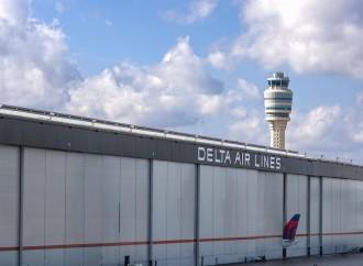 Delta Air Lines anuncia las ganancias del trimestre de marzo de 2019