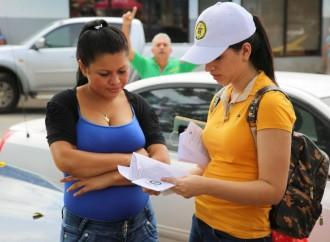 MITRADEL realiza Clínica Laboral y Conoce tu Derecho en las provincias de Panamá Oeste y Coclé