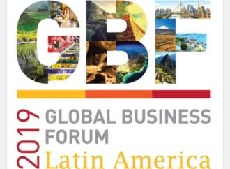 Panamá se convierte en la primera sede internacional del Foro Global de Negocios de la Cámara de Comercio de Dubái