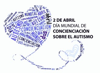 Hoy celebramos el Día Mundial de Concienciación sobre el Autismo