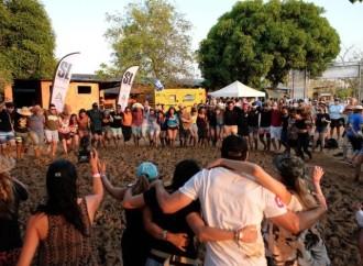 El Barro Fest Estremeció a Pedasí