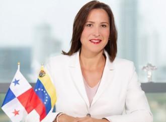 Embajadora Zavarce promueve logra avances en beneficio de la comunidad venezolana