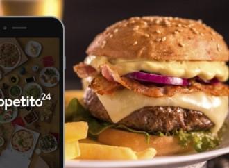 Appetito24 se une al festival gastronómico Burger Week