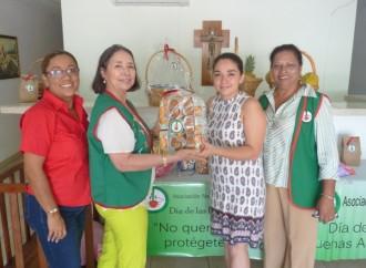 ANCEC participó del Día de las Buenas Acciones