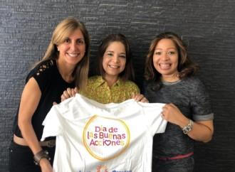 Plataforma Marketing se unió al Día de las Buenas Acciones 2019