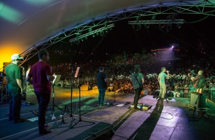Quinta edición del Festival de Música Urbana de Panamá – MUPA