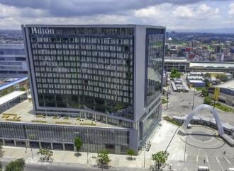 Hotel Hilton Bogotá Corferias abre sus puertas