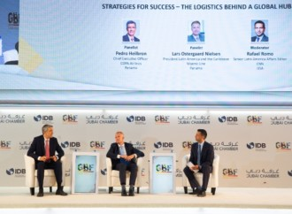 Global Business Forum Latin America 2019 (GBF) concluye con una invitación a capitalizar potenciales oportunidades de negocio