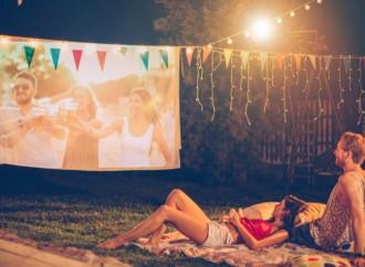 Crea tu propio Cine en casa con Velop de Linksys