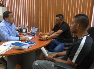 Asesoría y Defensoría Gratuita del MITRADEL recuperó B/. 263,555.20 a favor de trabajadores en primer trimestre de 2019