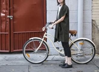 ¿Mucho tráfico? 5 tips para ir a la oficina en bicicleta