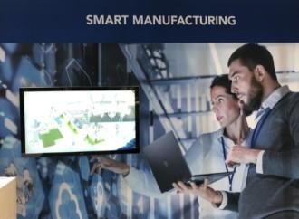 Tetra Pak presenta la «fábrica del futuro» con la colaboración humana e inteligencia artificial en su núcleo